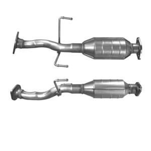 Reservdel:Mazda 626 Katalysator