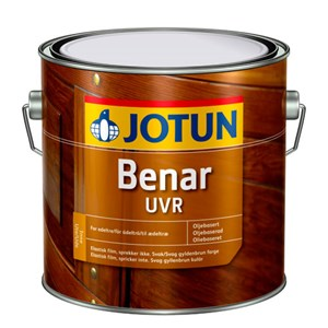 BENAR OLJA UVR 0,75L