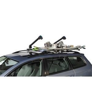 Skid- & Snowboardhållare, Universal