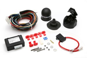 Electrical cable kit, 13-pin