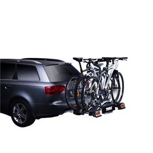 Cykelhållare, Universal