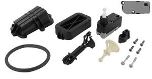 Reservdel:Opel Zafira Inställning, strålkastarinriktning, Höger eller vänster