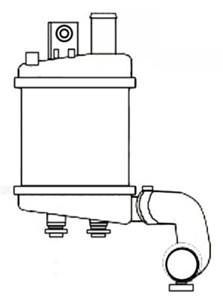 Ladeluftkøler