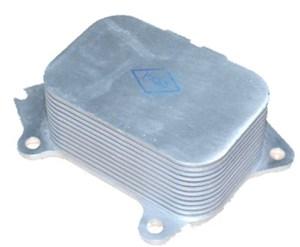 Reservdel:Citroen C3 Oljekylare, motor