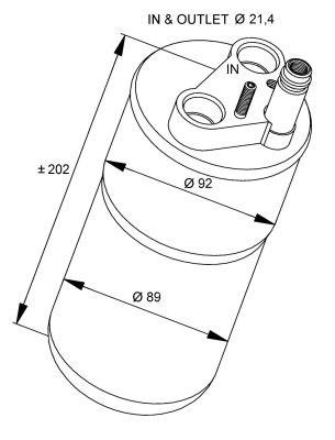 Dryer Air Conditioner