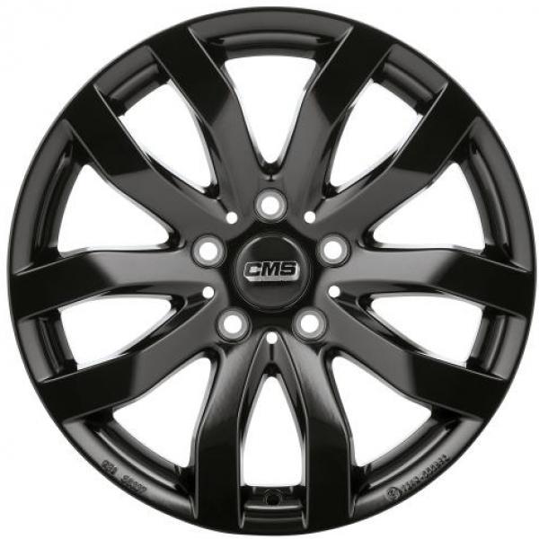 CMS C22 Gloss Black