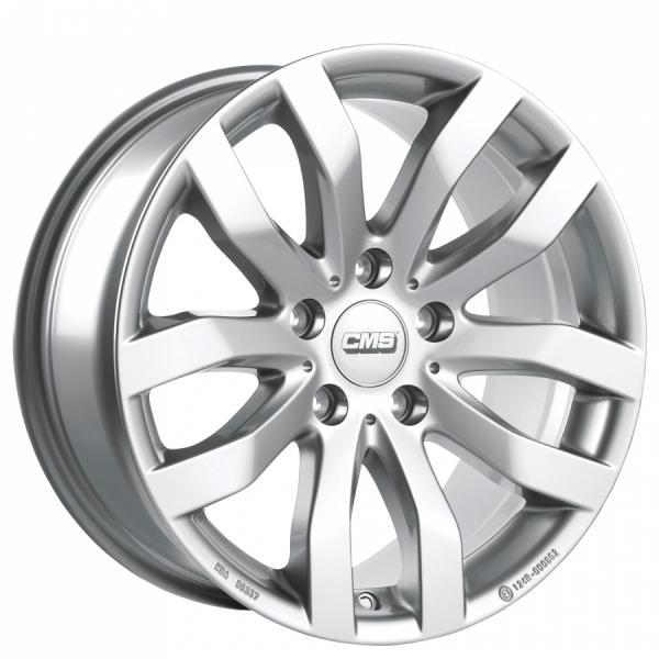 CMS C22 Silver