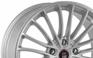 24H Du Mans LM Silver