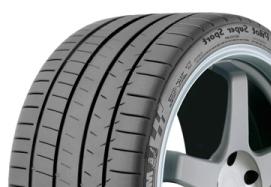 Michelin Pilot Super Sport XL