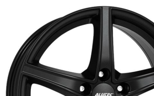Alutec Raptr Black