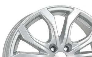 Alutec W10X Silver