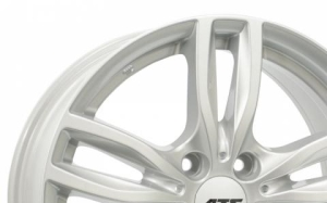 ATS Evolution Silver