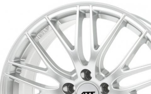 ATS Perfektion Silver