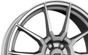ATS Racelight Silver