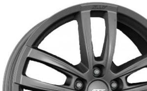 ATS Radial Racing Gray