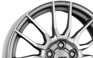 ATS Streetrace Silver