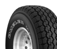 Bridgestone D689 NZ