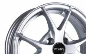 Fox FX002 Silver