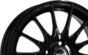 Fox FX4 Gloss Black