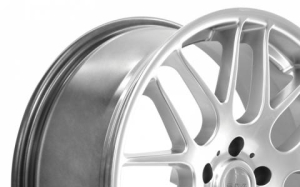 Fox Riva DTM Silver