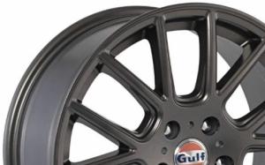 Gulf GT2 Gun Metal