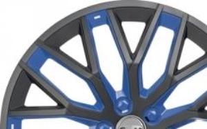 Gulf GT40 13 Black/Blue