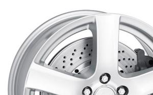Image Torino HL Silver