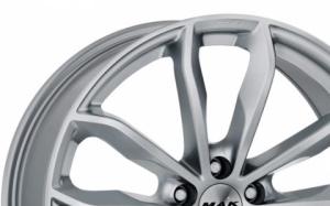 Mak 24H-FF Silver