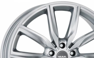 Mak Allianz Silver