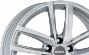 Mak Dresden Silver