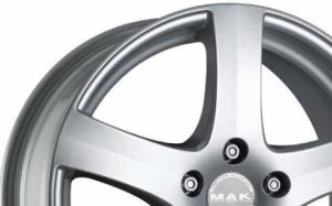 Mak Fix Silver
