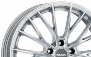 Mak Speciale Silver