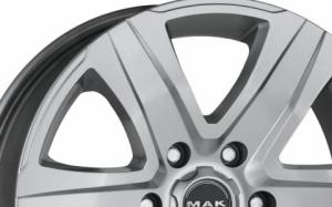 Mak Stone6 silver