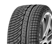 Michelin Alpin A4 XL