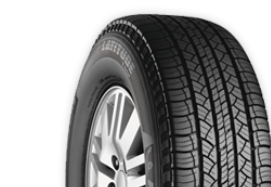 Michelin Latitude Tour N0
