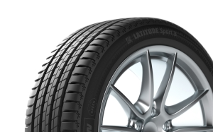 Michelin Latitude Sport 3 NO
