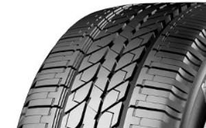 Michelin Synchrone 4x4
