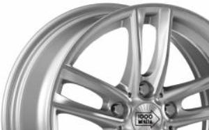 Mille Miglia MM034 Silver