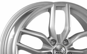 Mille Miglia MM039 Silver