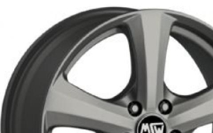 MSW 19 Matt Gun Metal