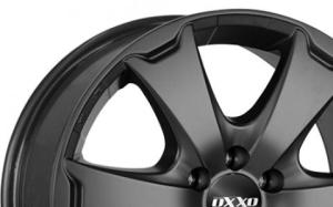 OXXO Aventura Black