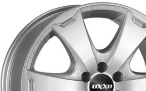 OXXO Aventura Silver