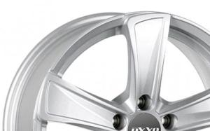 OXXO Kallisto Silver