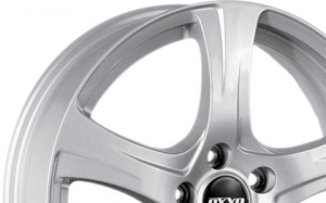 OXXO Narvi Silver