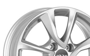 OXXO Oberon 4 Silver