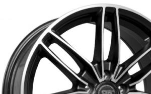Racer Edition Black Polished