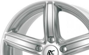RC Design RC21 Silver