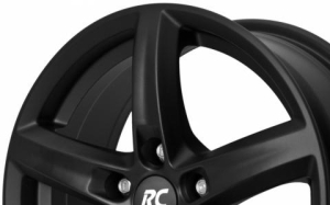 RC Design RC24 Matt Black