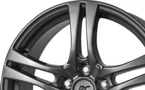 RC Design RC26 Titanium