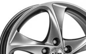Rial Catania Silver